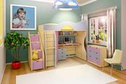 Детская мебель Эльпа