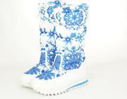 Сапоги женские оптом от производителя King Boots