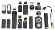 Миниатюрные скрытые камеры от MiniVidos