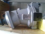 Гидромотор  гидрораспределитель