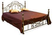 Двухспальная кровать 9603