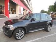 BMW X 5 Черный Цвет модели 2010 .. полный вариант