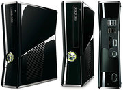 Новая Прошивка XBOX 360, выезд