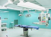 Панели для медицинских помещений,  пластик hpl для стен Германия
