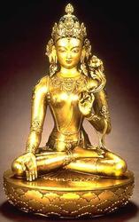 Массаж Индо-Тибетский