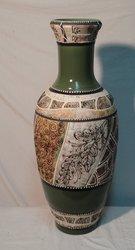 Напольные вазы высотой 80 сантиметров