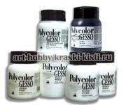 Грунт на водной основе Polycolor Gesso Maimeri оптом
