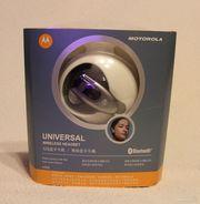 Bluetooth Motorola H500