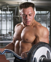 Услуги персонального фитнес-тренера