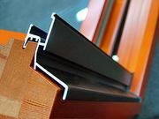 Комплектующие и фурнитура для деревянных окон от ТБМ
