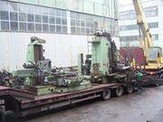 Демонтаж, такелаж, перевозка промышленного оборудования