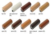 Профили и комплектующие для дверей-купе от ТБМ оптом и в розницу