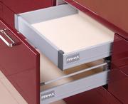 Системы выдвижных ящиков Firmax от ТБМ оптом и в розницу