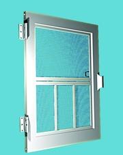 Комплектующие для москитных сеток для окон и дверей от ТБМ