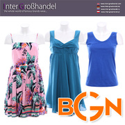 BGN женская одежда оптом со склада!