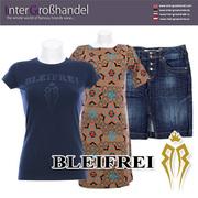 Женская одежда BLEIFREI со склада оптом!