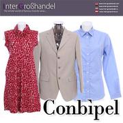 CONBIPEL одежда для женщин и мужчин!