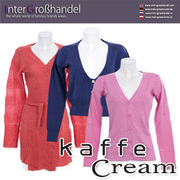KAFFE CREAM одежда женская со склада опт!