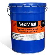 Мастика гидроизоляционная NeoMast