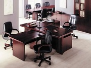 Мебель для руководителя через интернет-магазин