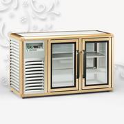 Холодильные витрины от Tecfrigo