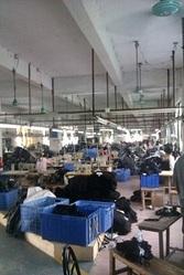 Разместим ваши заказы на  пошив изделий на фабриках Китая