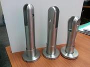 Ножки опоры сантехнические для перегородок туалетных,  сантехкабин