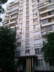 Москва Квартира на Проспекте Мира. Капельский переулок,  д.3