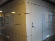 High Pressure Laminates (HPL). Krono Панель для стен спортивных залов