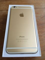 Мобильный телефон Apple iPhone 6 Plus 16Gb LTE 4G Gold (Золотой)