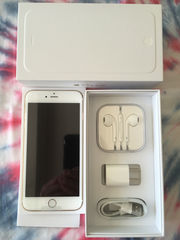 Apple iphone 6 16 gb brand new
