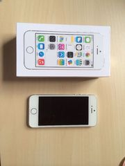 Apple iphone 5s 15 gb brand new