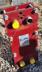 Продаётся Теплообменник пластинчатый SWEP GC-16