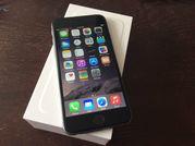 Новый Apple iPhone 6 - 16 Гб - Космос Серый