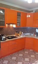 Изготовление,  монтаж кухонной мебели