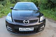 Продаю автомобиль Mazda CX-7 2008г.
