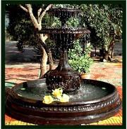 Готовый фонтан купить