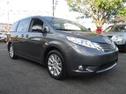 Toyota Sienna 2014 серый color..full вариант,