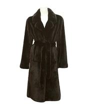 Пальто из норки длина 110см Греция