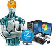 Компьютерная помощь. Компьютерный сервис.