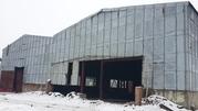Продается торгово-производственно- складской комплекс