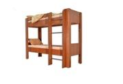 Кровать двухъярусная Ванюша  за 6000  рублей.