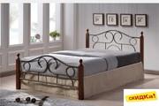 Кровать (каркас) FD 808