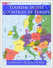 Книга о ситуации с туризмом в странах Европы