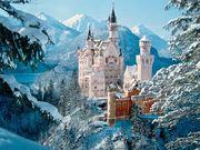 Ежедневная экскурсия в Замок Нойшванштайн с выездом из Мюнхена