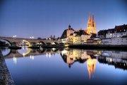 Однодневная экскурсия из Мюнхена в Цюрих,  в Швейцарию