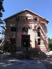 Строительство и ремонт домов, котетджей, квартир.