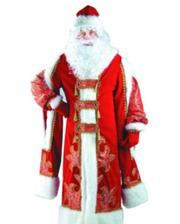 Костюмы Деда Мороза от 1900 рублей