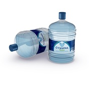 Чистая питьевая вода для дома и офиса с доставкой
