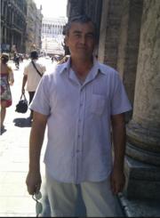 Гид по Риму. Экскурсии по Риму и окресностям.